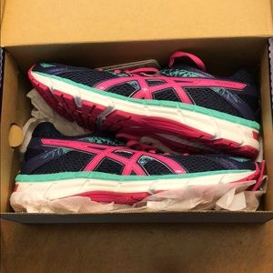 ASICS women's running sneakers